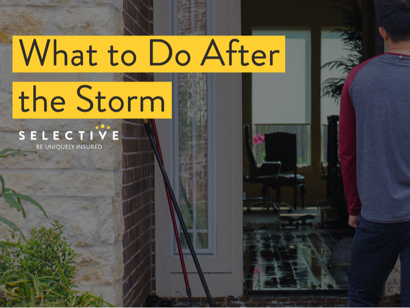 Whether you are a homeowner or business owner, hurricanes can leave you vulnerable to major losses, since most home and business insurance policies don't extend to flooding damage from certain storm circumstances.