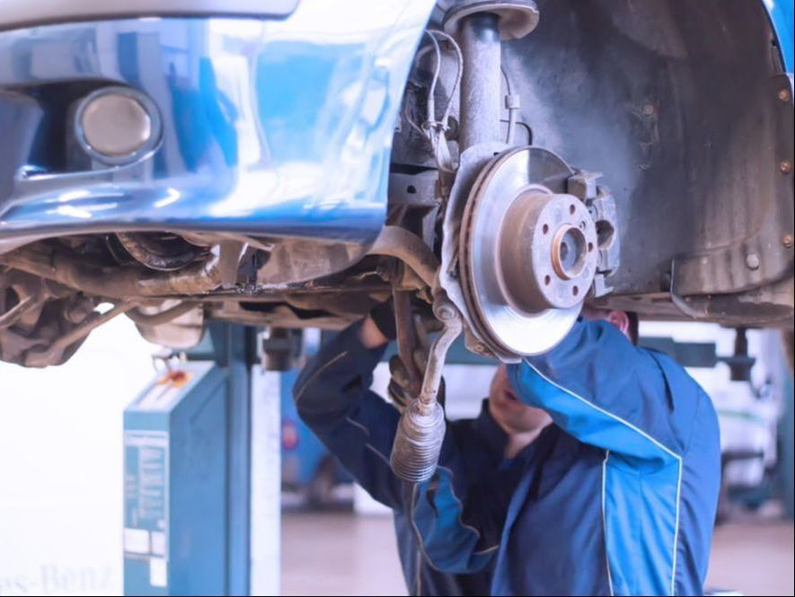 While today's cars are the continually upgraded with advanced technology, the cost of maintenance and repairs also continues to grow.