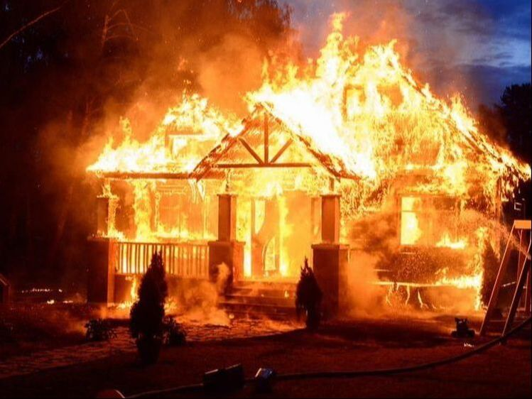 Ways to Avoid a House Fire