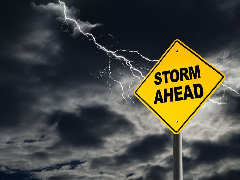 there are some things to keep in mind before, during, and after a storm to help keep you safe and minimize your losses.
