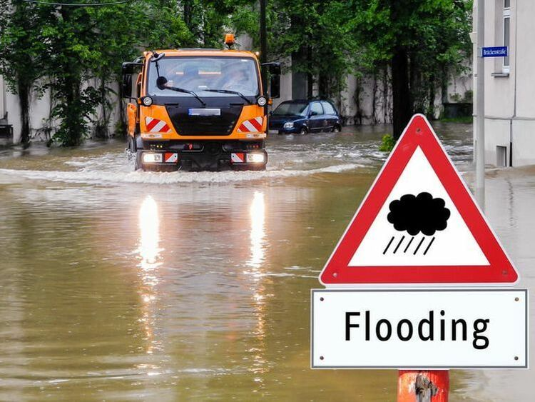 Is you business at risk for flooding? The answer may surprise you.