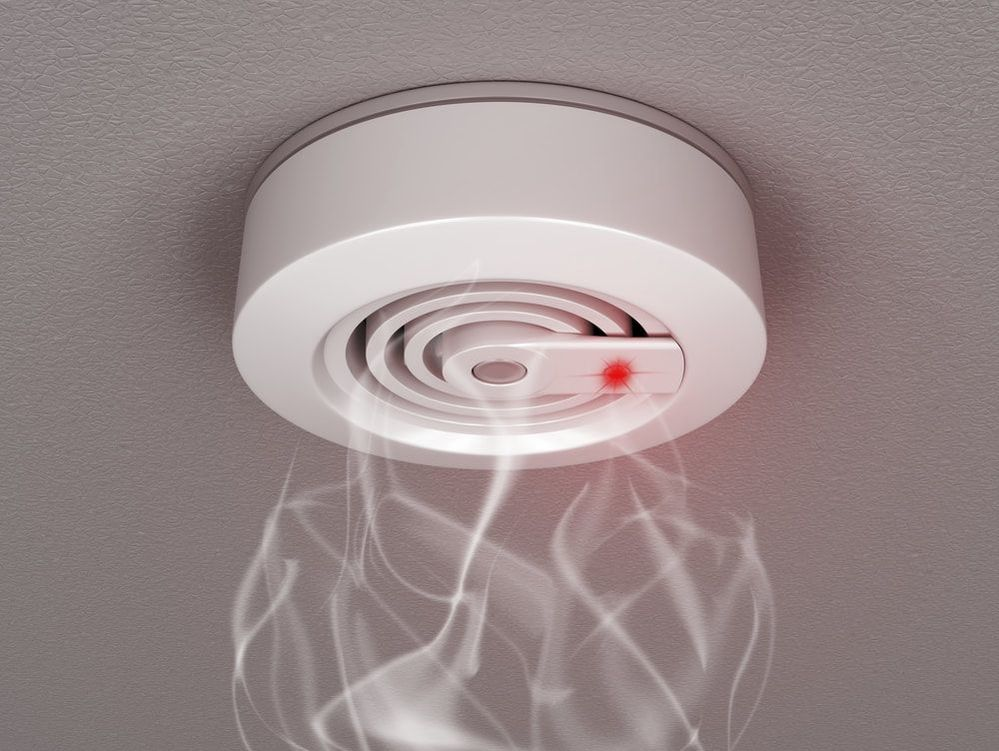 Protect your family from carbon monoxide poisoning.