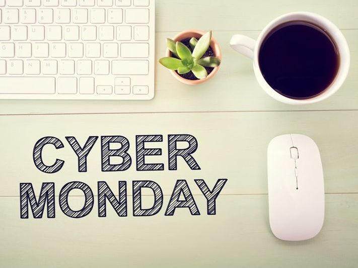 A few simple steps can help you shop safely on Cyber Monday.