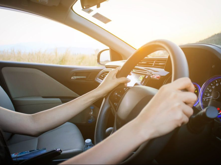 You can't control what other drivers do on the road, but you can control how you respond. Check out how defensive driving can benefit you.