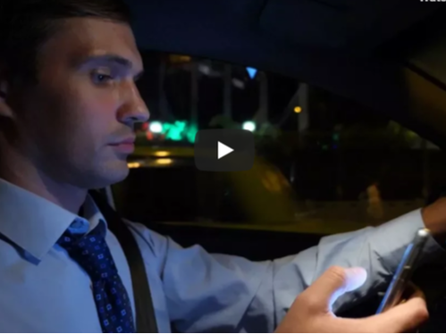 Learn more about avoiding the dangerous behavior of distracted driving for your employees.