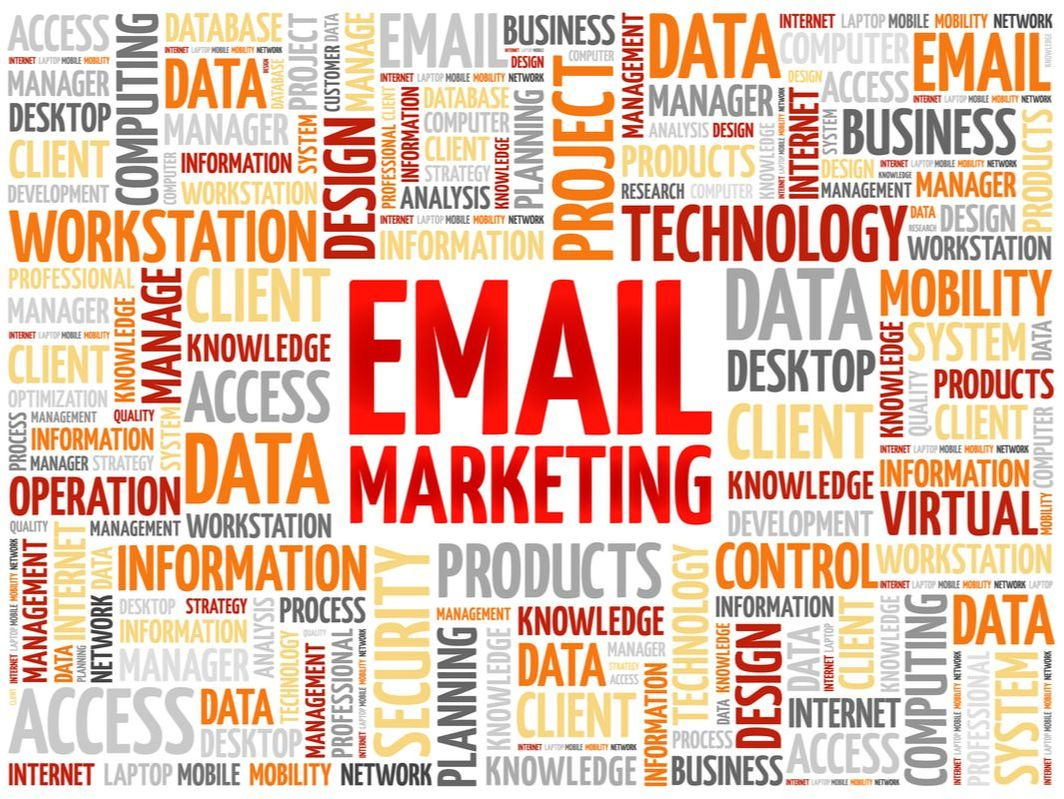 Start with these email marketing tips to help develop your strategy.