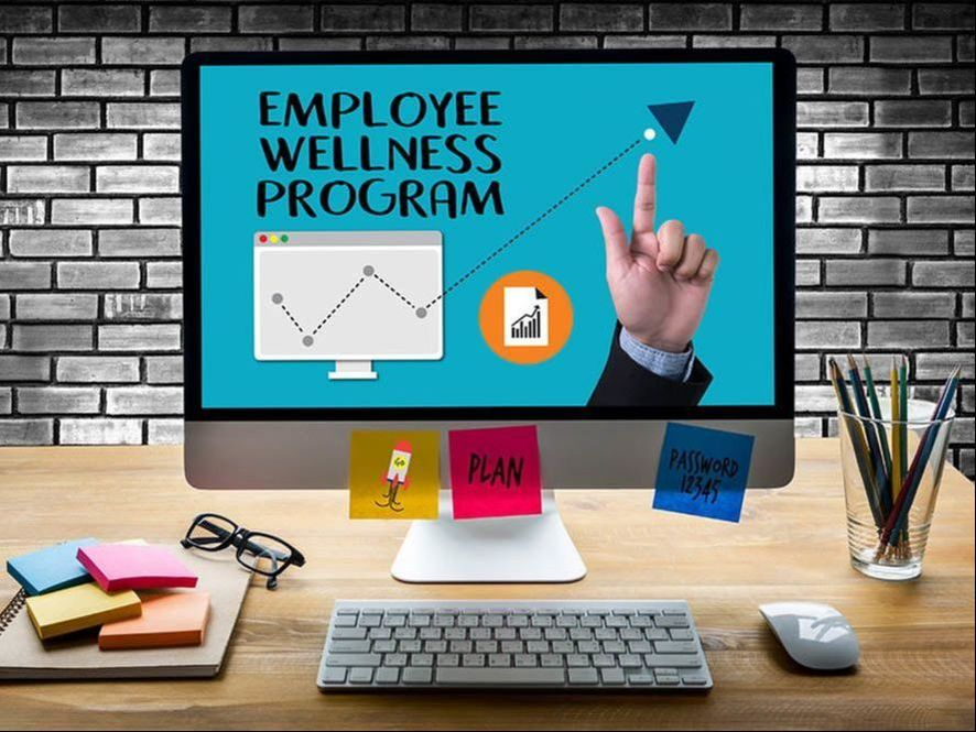 Health and wellness programs offer benefits not only for the wellness of the employee, but also the success of the company. ​