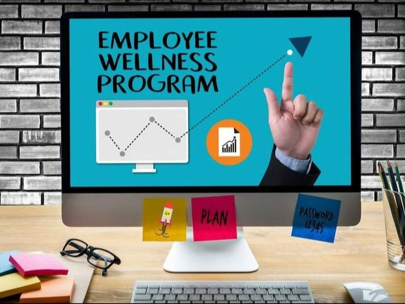 Health and wellness programs have become more common among the nation's larger enterprises.