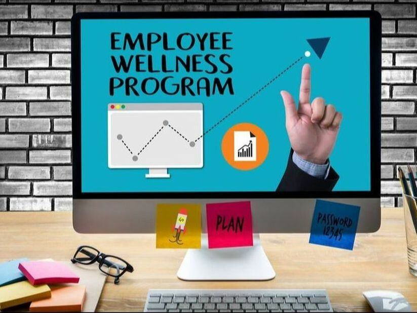 Create value for your business and employees by establishing a health and wellness program.
