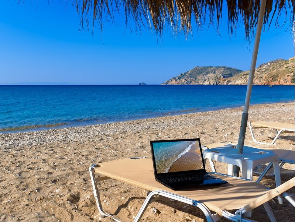 Does Delegation Help You Enjoy Vacation? Empowering Employees While You're Away