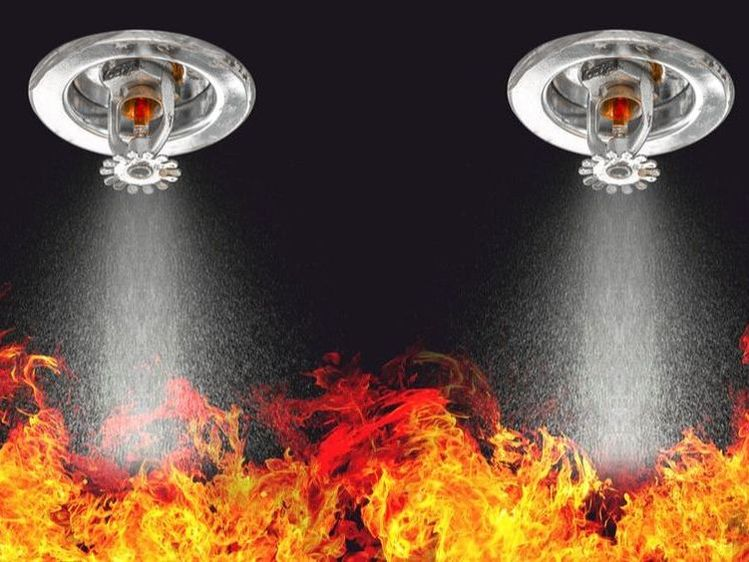 A fire sprinkler inspection could ensure the safety of your business and employees.