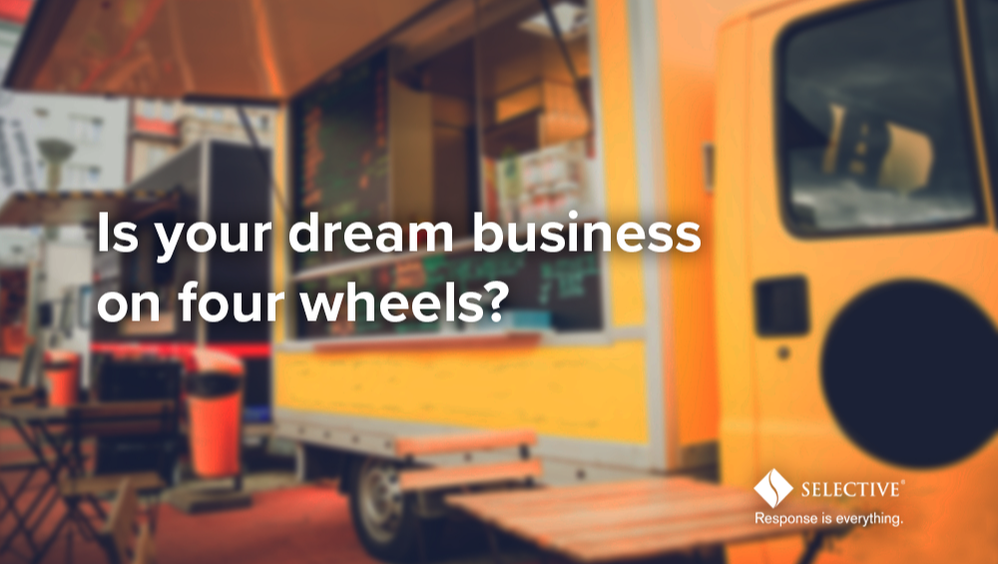 Before investing thousands in your mobile kitchen, you may want to ask yourself a few questions to figure out if a food truck business is right for you.