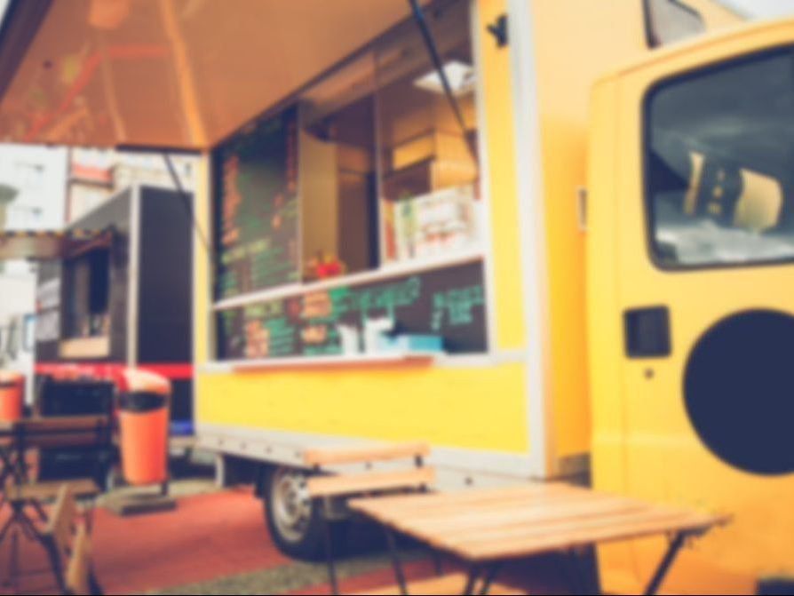 ​Owning a food truck is a business with upside opportunity and downside risk, and should be approached as such.