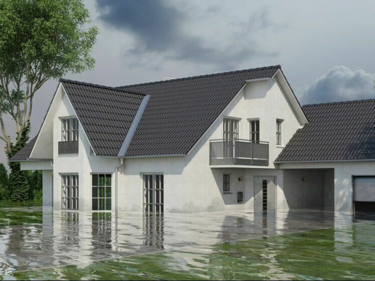Many property owners probably wish they had purchased flood insurance after their home is damaged by flooding.
