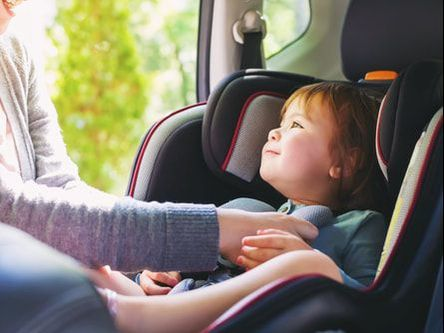 Could New Bill Help Keep Your Children Safe In Cars?