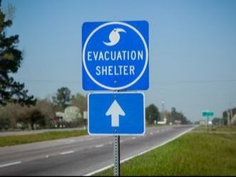 As a hurricane approaches your area, you may have to evacuate - whether mandatory or voluntary.