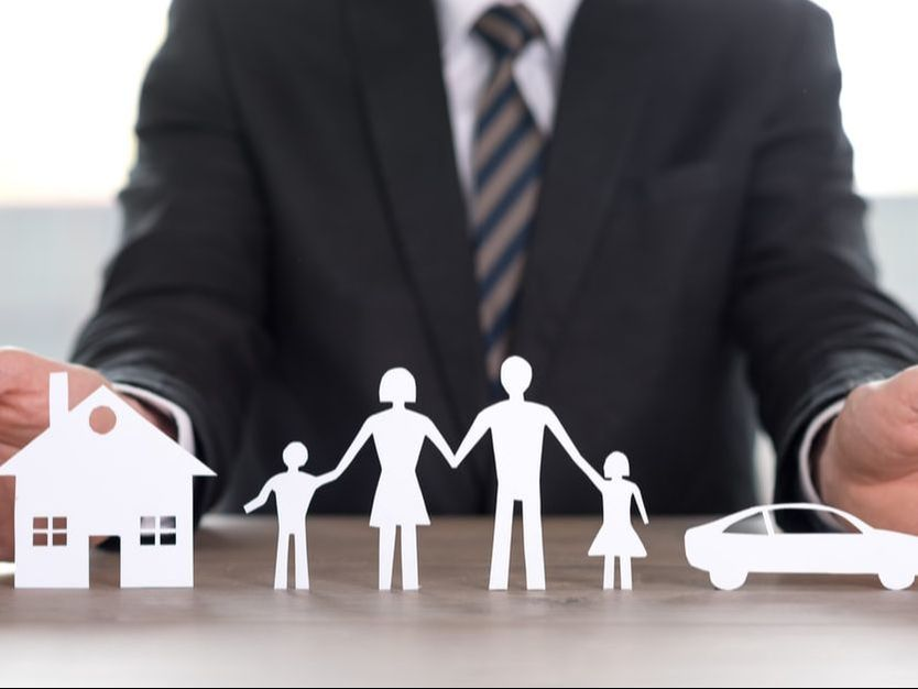 The following are a few key points to keep in mind when purchasing insurance.