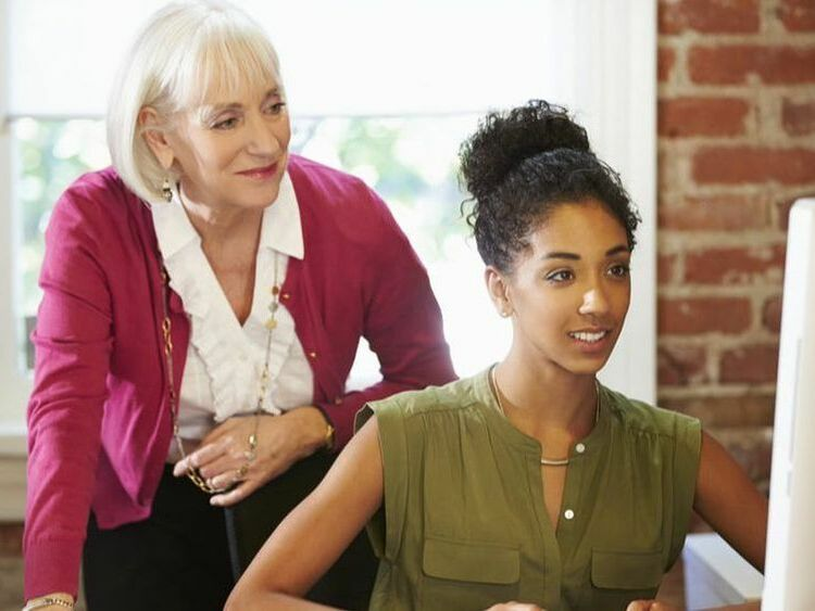 Strengthen your business by developing your employee base with a mentorship program.