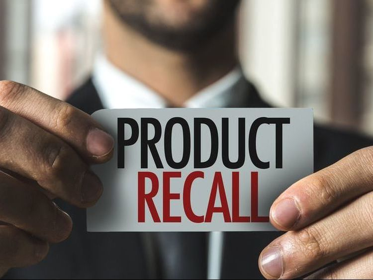 Does Business Insurance Cover the Costs of Product Recall?