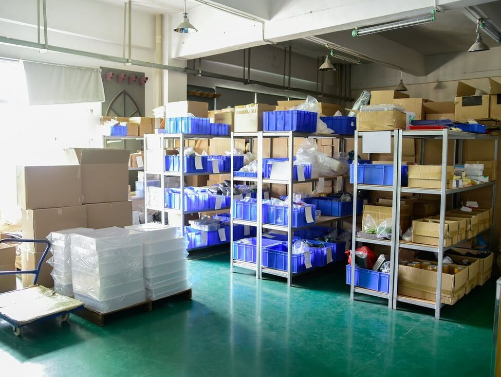 3 Risks to Your Business Inventory