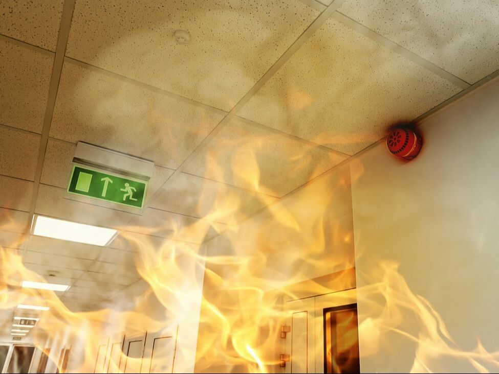 Be proactive with fire safety for your business with these tips from Selective Insurance.