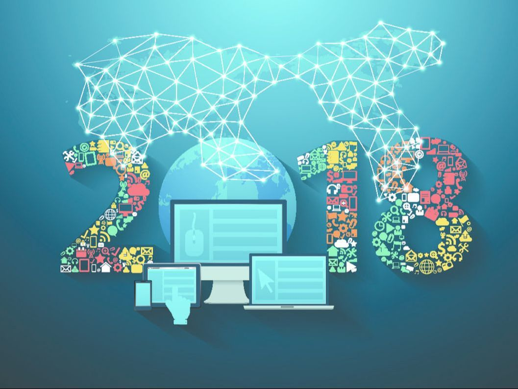 Small Business Marketing: Looking Ahead to 2018