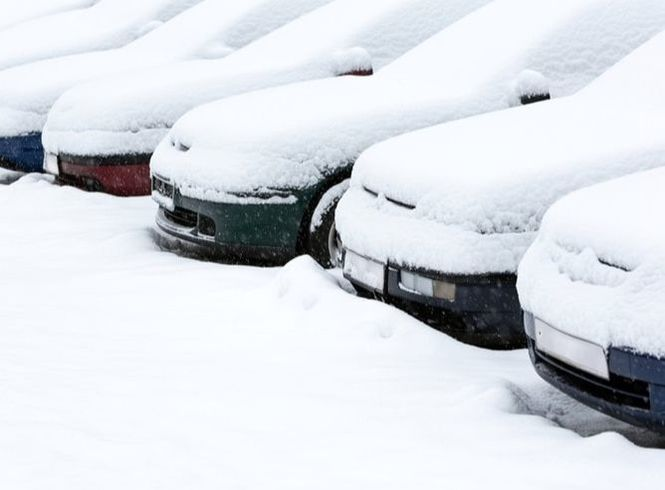 Winter weather can be a risk to the continuity of business operations.