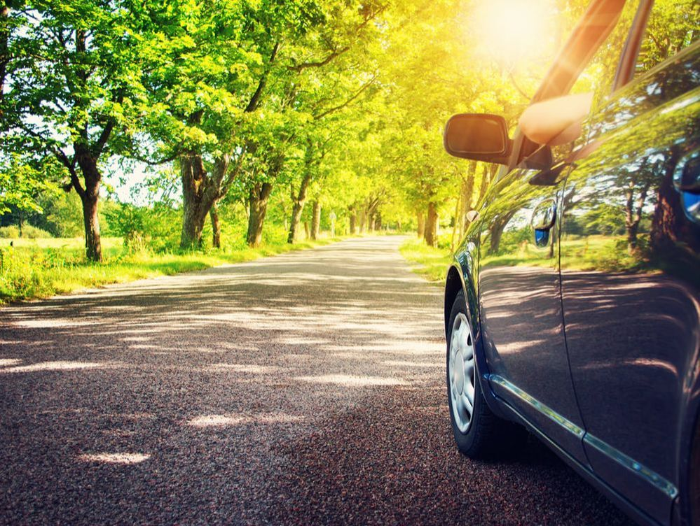 Spring Maintenance Tips for Your Car