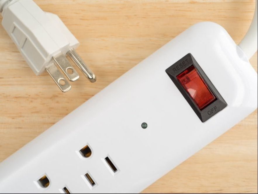 ​A surge protector can be the solution necessary to ensure your technology is ready to use.