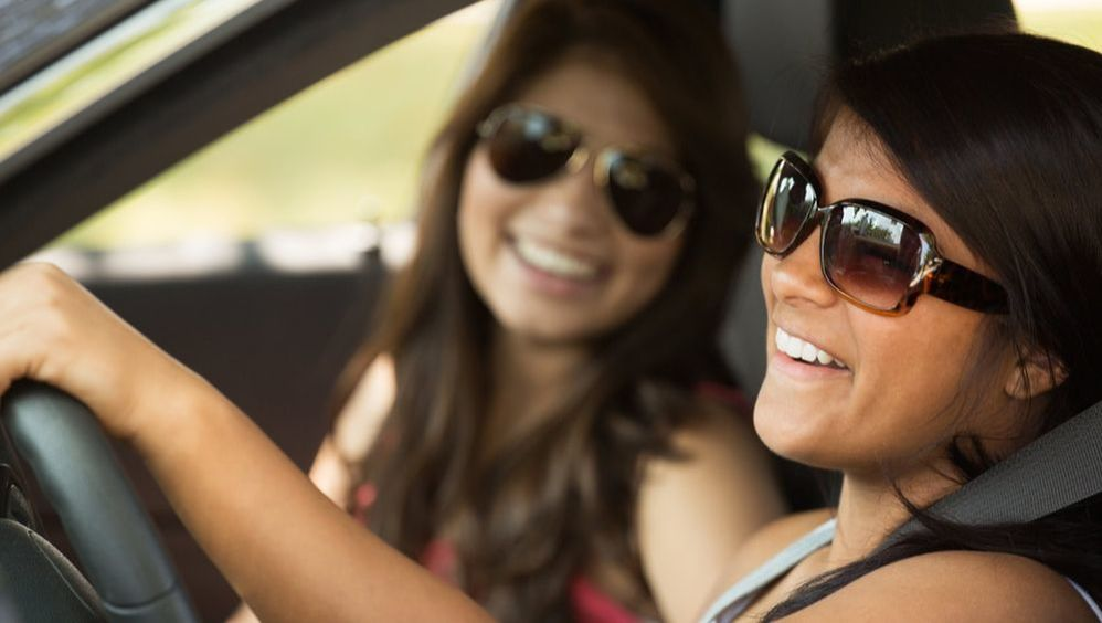 Here are some important driving tips to help your teenagers navigate the roads safely.