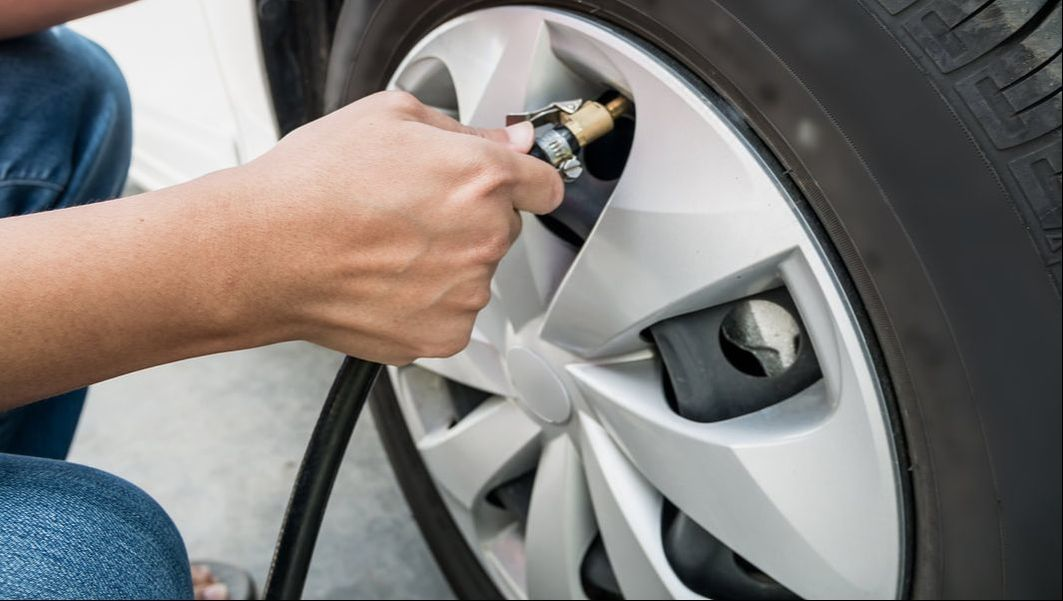 Here's a look at the two key aspects about car tires to check to optimize tire safety.