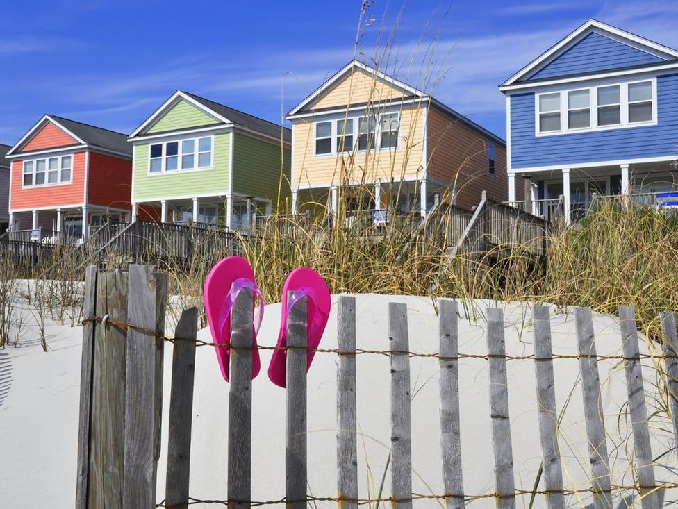 If you own a vacation home, the following are a few things to take into consideration to properly protect it.