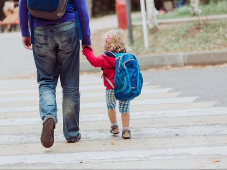 4 Things Pedestrians Can Do to Walk More Safely
