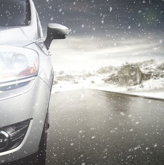 How you can better protect your family, your vehicle and yourself from the risks that winter driving presents.