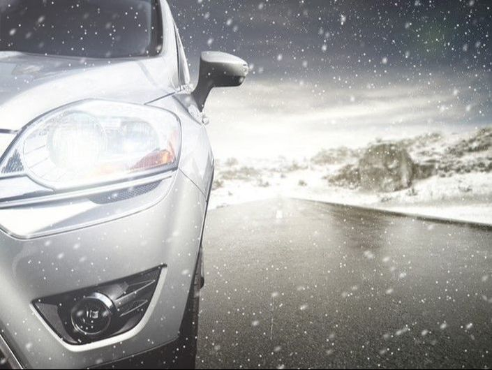 How can you better protect your family, your vehicle and yourself from the risks that winter driving presents?