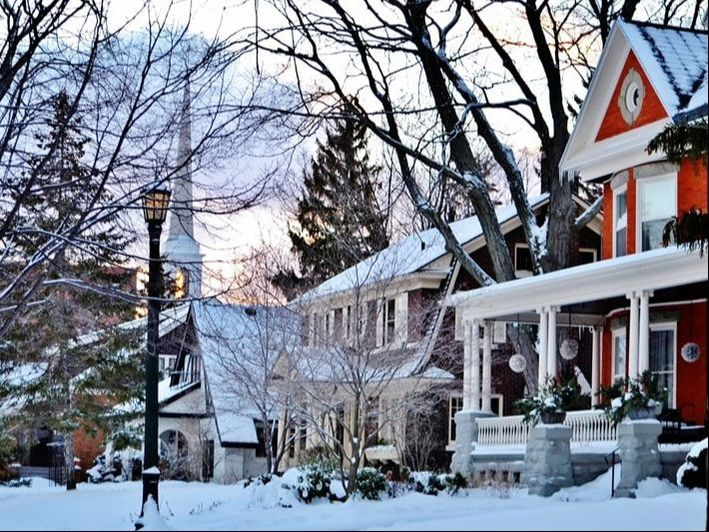 Get your home ready for winter weather with these tips.