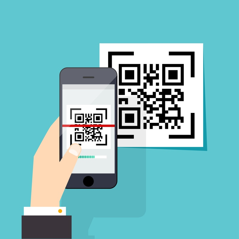 QR Codes: How To Use Them For Your Business