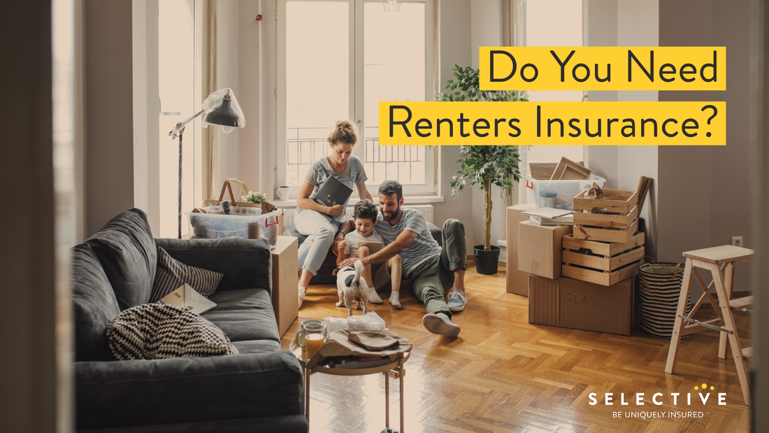 Renters insurance provides protection you may not have known you needed .