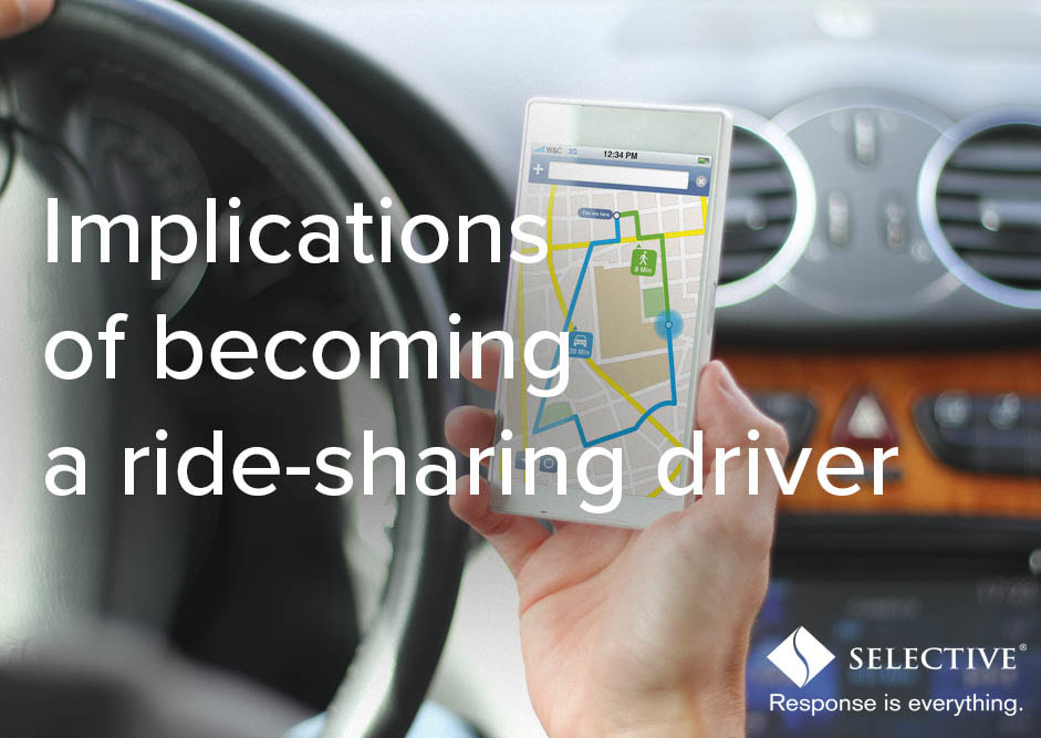 Thinking Of Driving for a Ride-Sharing Company?