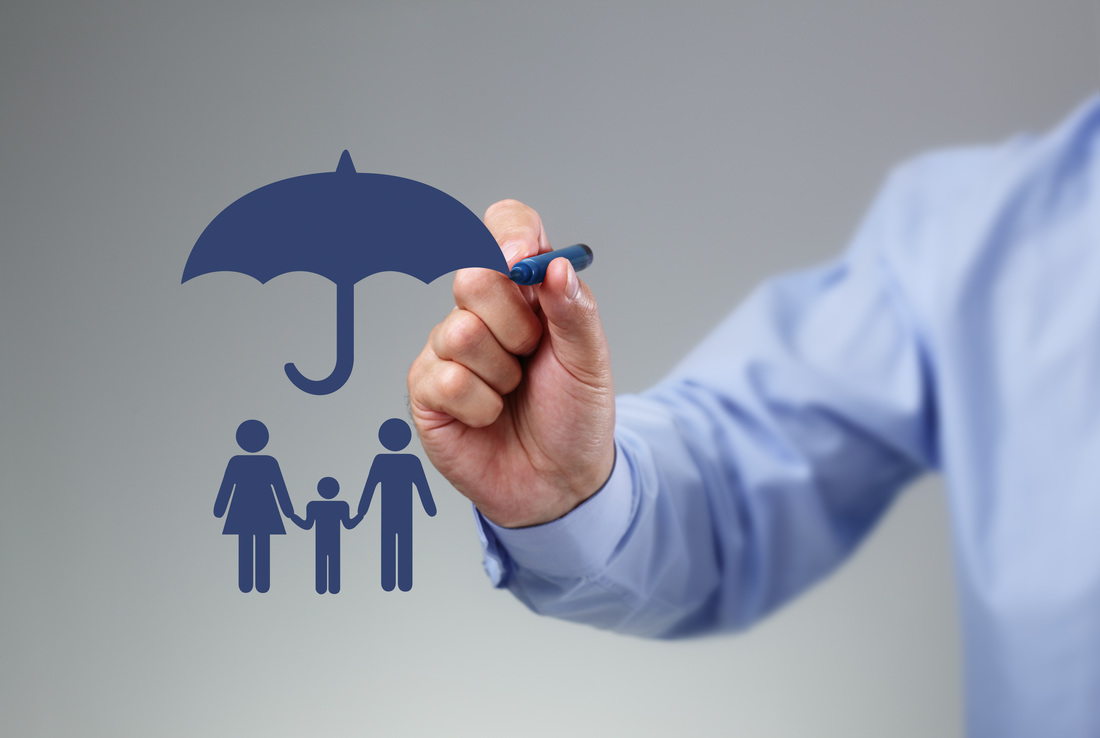 Think of an umbrella policy as an insurance policy for the coverage you already have.