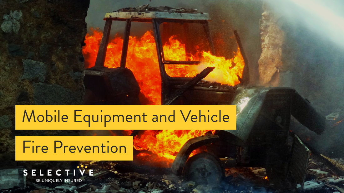 Learn how you can prevent vehicle fires through the preventative measures.