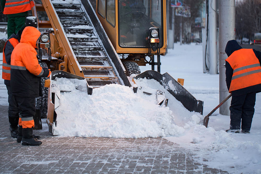 Prepare your business for winter with our winter preparation guide.